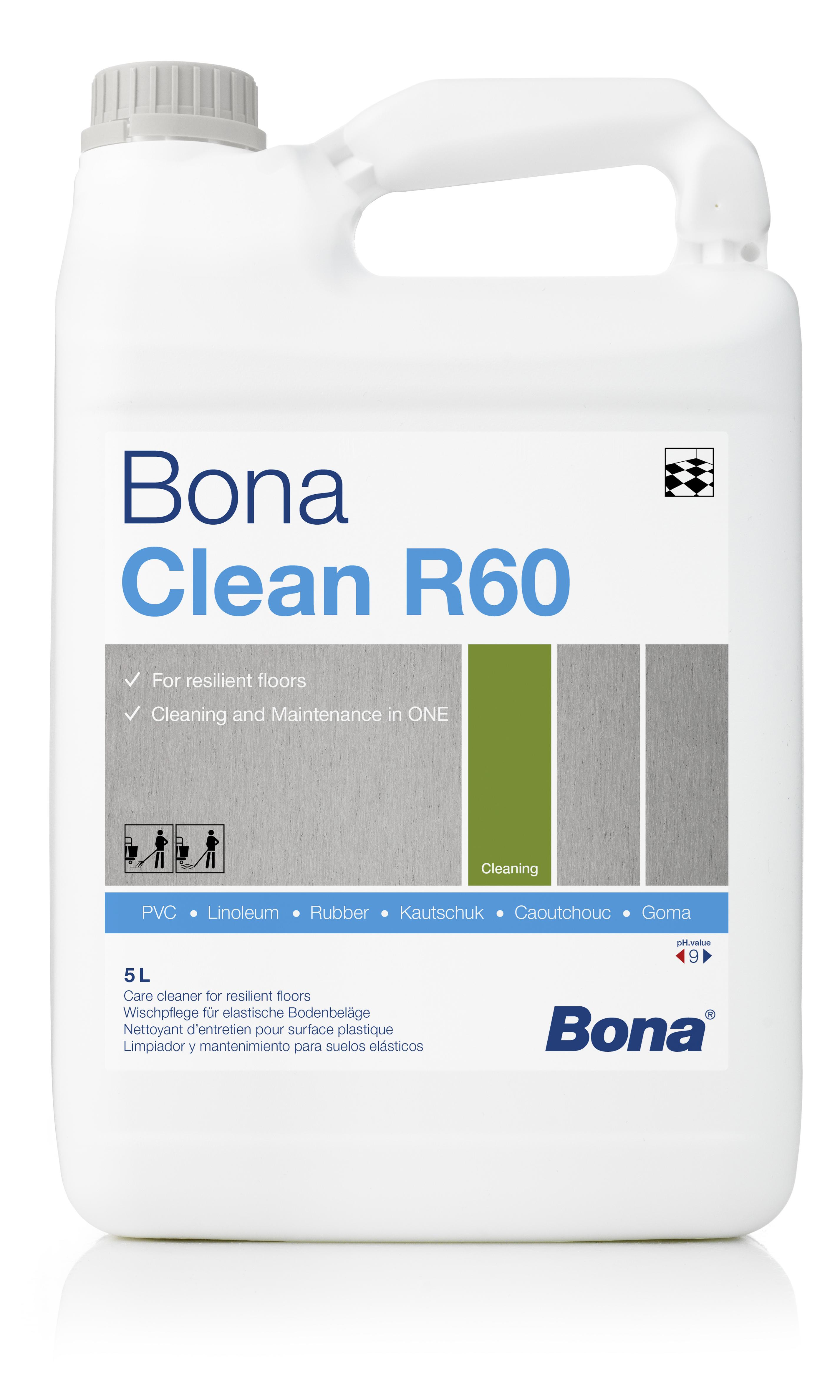 Bona Clean R60